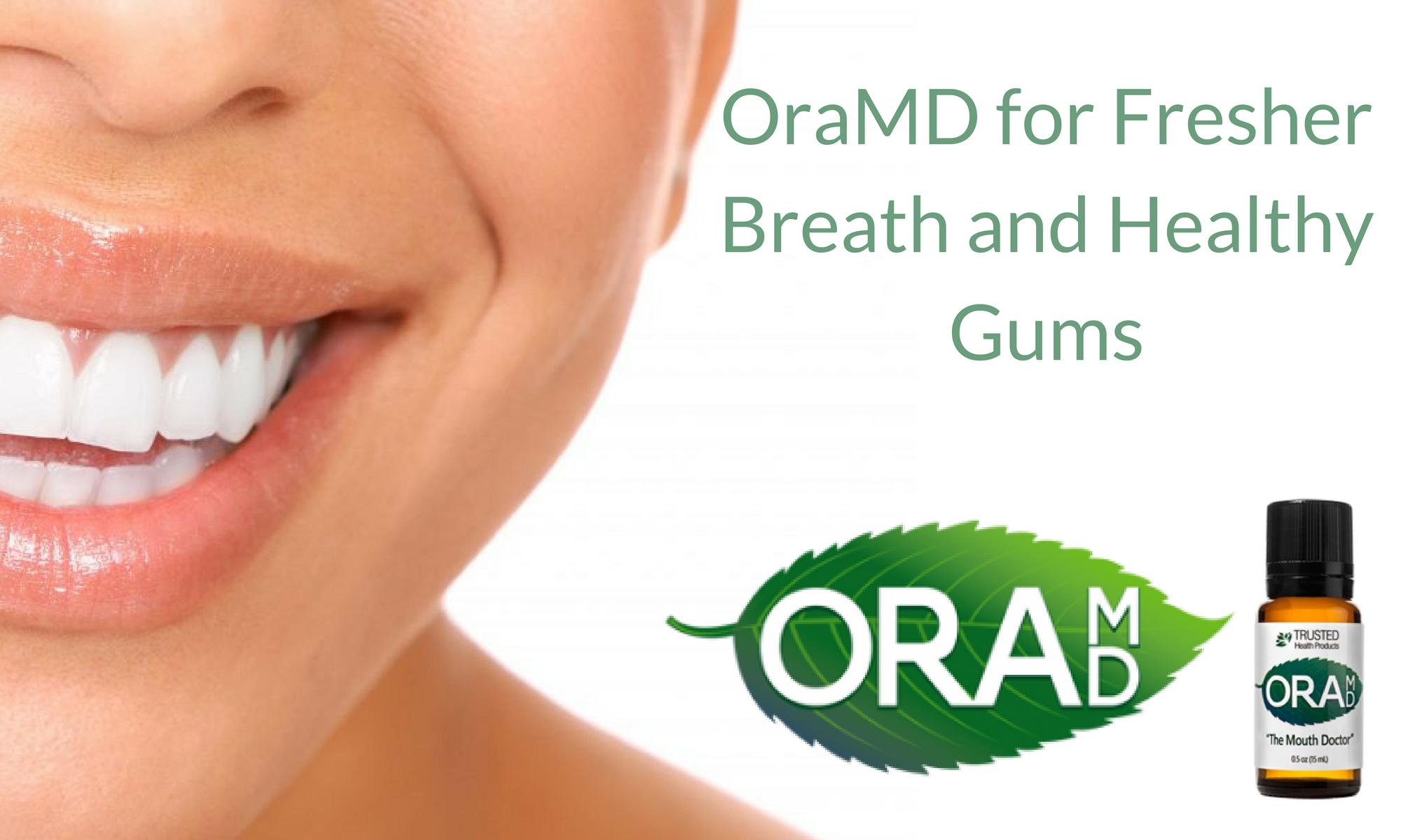 Press Release OraMD