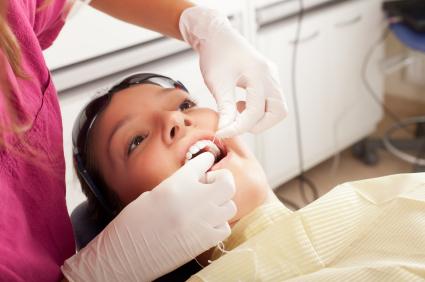 gum disease signs identified
