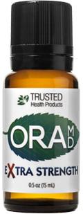OraMD eXtra Strength